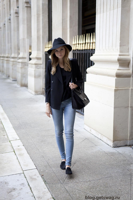 210720143 Минимализм или французский шик в одежде и образах польского блогера