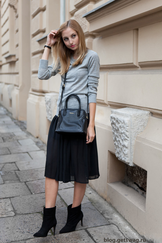 210920145 Минимализм или французский шик в одежде и образах польского блогера