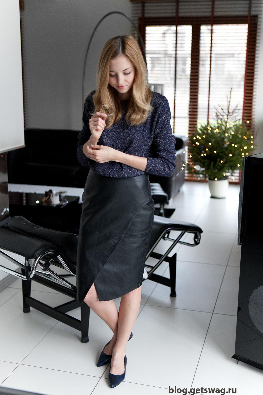 241220141 Минимализм или французский шик в одежде и образах польского блогера