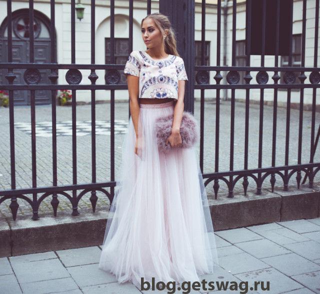 271 Kenza Zouiten - шведская королева уличной моды