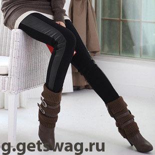 T1xaTCXnVoXXb.tSk3_050857 Ломаем стереотипы. С чем носить кожаные брюки и при этом не выглядеть брутально